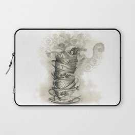 Tea bath Laptop Sleeve