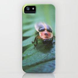 Crawl iPhone Case