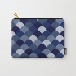 Mirtilo Carry-All Pouch
