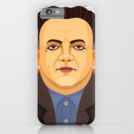 Diego Rivera iPhone Case