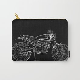 Cabin Fever XR650 Carry-All Pouch