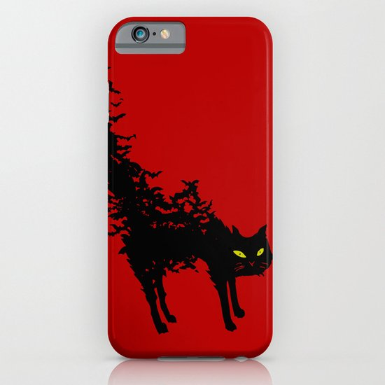 Freaking Meow iPhone & iPod Case