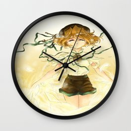 So Much More Wall Clock