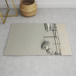 Peripheral Cartridges Rug
