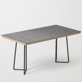 Sunflower Seeds Fill Coffee Table