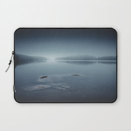 I can´t sleep Laptop Sleeve