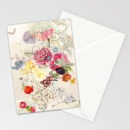 A remembrance of things past Stationery Cards