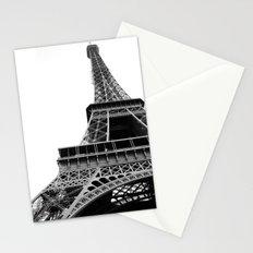 Eiffel Tower I Stationery Cards