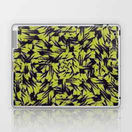 Modern Abstract Interlace Laptop & iPad Skin