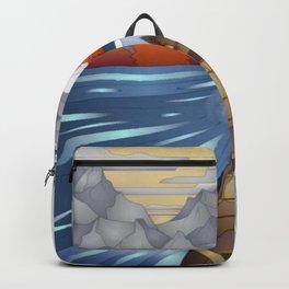 River Journey Backpack