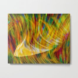 Colorful abstraction Metal Print