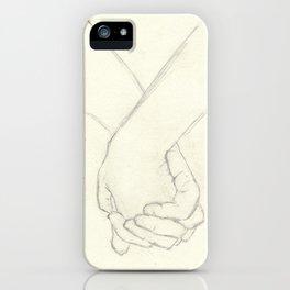 Companion iPhone Case