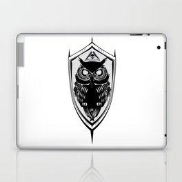 A.S.O. Laptop & iPad Skin