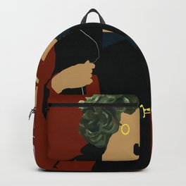 Stud Backpack
