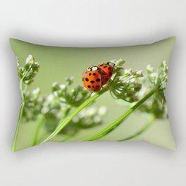 Spring 79 Rectangular Pillow