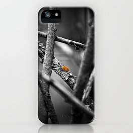 the wailing limb iPhone Case