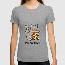 Pizza Cat T-shirt