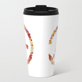 """A brand new - must have - """"IT-PEACE"""" - Living Hell Travel Mug"""