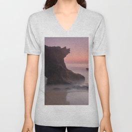 Roche reef. Cadiz Unisex V-Neck