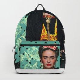 Lovely Frida Backpack