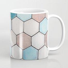 Art Beneath Our Feet - Haarlem Coffee Mug