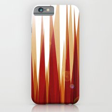 Under the Bushes iPhone 6s Slim Case