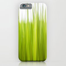 Water Reed Abstract iPhone 6s Slim Case