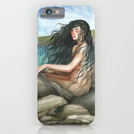 Selkie iPhone Case