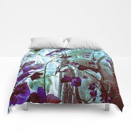 Enchanting Ivy Comforters