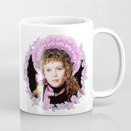 Vampire Child Claudia Coffee Mug