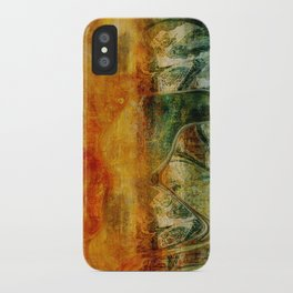 Nairobi iPhone Case