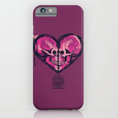 Love Skulls Redux Slim Case iPhone 6s