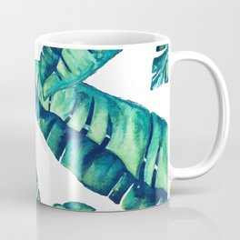 Tropical Glam #society6 #decor #buyart Coffee Mug