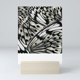 tree nymph Mini Art Print