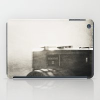 broken iPad Cases featuring broken ... by Laura Evans