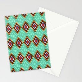 Tribal X Stationery Cards