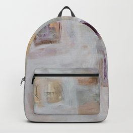 PLUM PUDDiNG Backpack