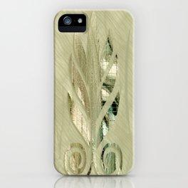 Wepwawet iPhone Case