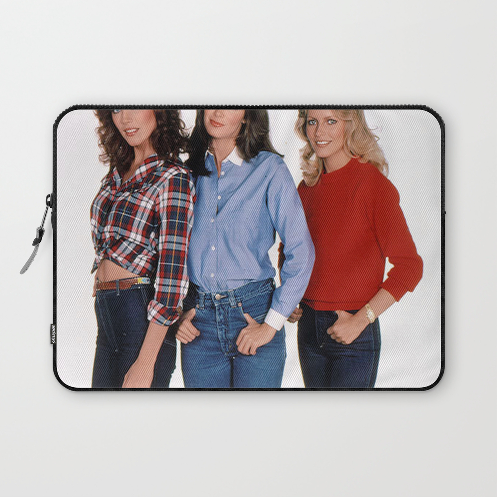 Charlies Angels Laptop Sleeve LSV8638109
