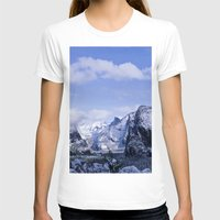 yosemite T-shirts featuring Yosemite by Ian Bevington