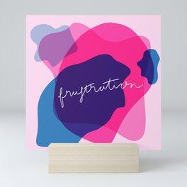 41/100 Mini Art Print