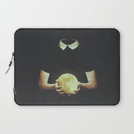 Clairvoyance Laptop Sleeve
