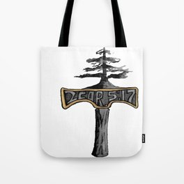 A New Creation Tote Bag