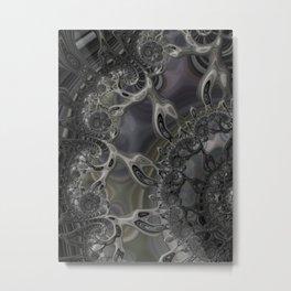 Relic Metal Print