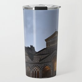 cattedrale di amalfi Travel Mug