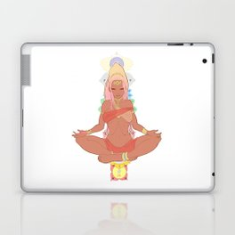 Kundalini Engine Laptop & iPad Skin