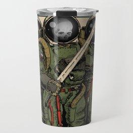 A war of extermination - Bellum Internecivum Travel Mug