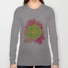 Sour and Sour Long Sleeve T-shirt