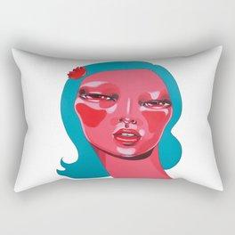 INTERLOCKED Rectangular Pillow