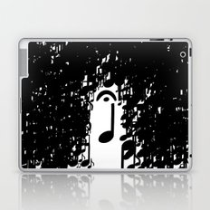 Musical Rain Laptop & iPad Skin